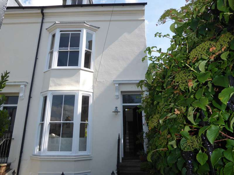 3 Bedrooms Town House for sale in Abinger Place, Lewes