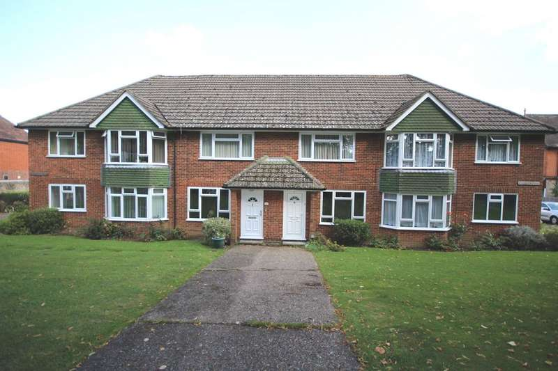 2 Bedrooms Flat for sale in QUEENS AVENUE, MAIDSTONE