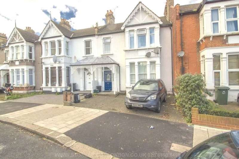 2 Bedrooms Flat for sale in Alderborough South, Sevenkings