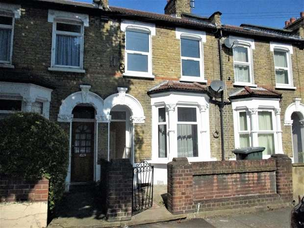 3 Bedrooms House for sale in Sutton Court Road, London
