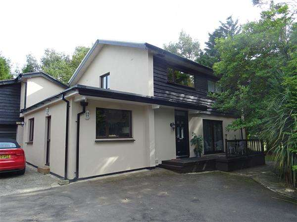 7 Bedrooms Detached House for sale in Wastara, Slade Cross, Cosheston