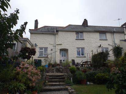 3 Bedrooms Terraced House for sale in Constantine, Falmouth, Cornwall