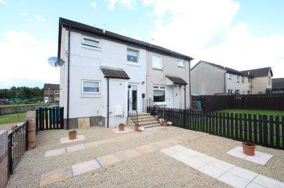 1 Bedroom Semi Detached House for sale in Greenside Street, Motherwell