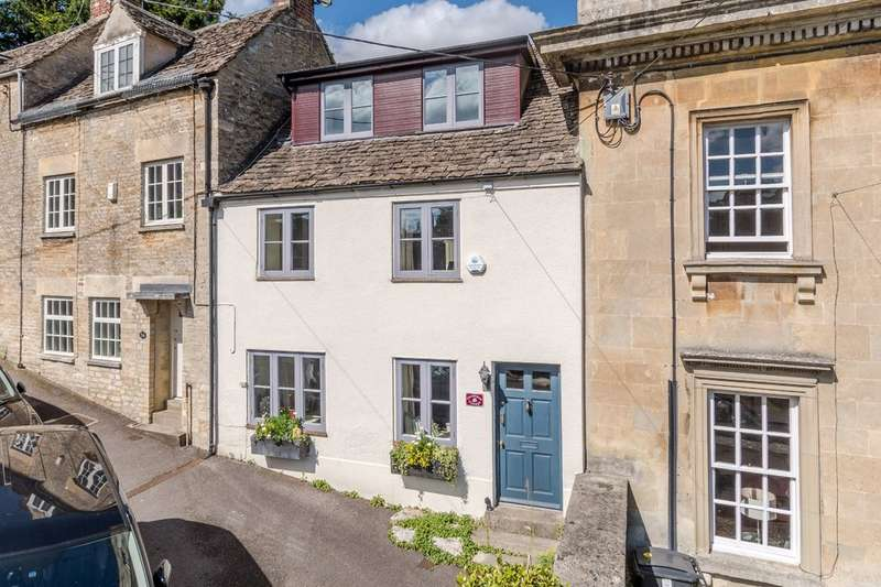 2 Bedrooms Cottage House for sale in Gumstool Hill, Tetbury