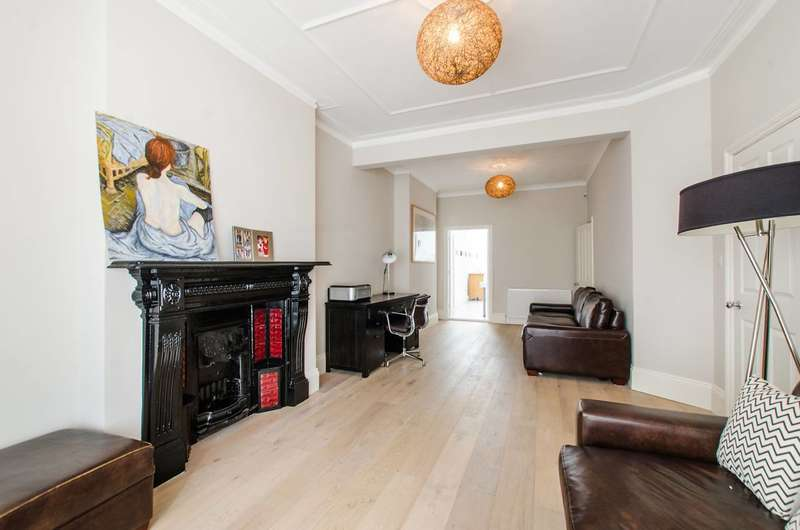 6 Bedrooms House for sale in Mantilla Road, Tooting, SW17