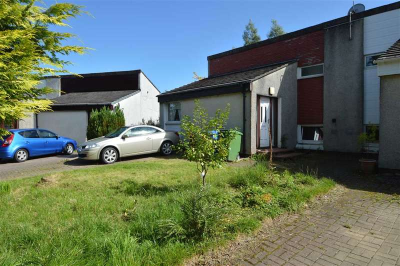 3 Bedrooms Semi Detached House for sale in Elsinore Path, East Kilbride