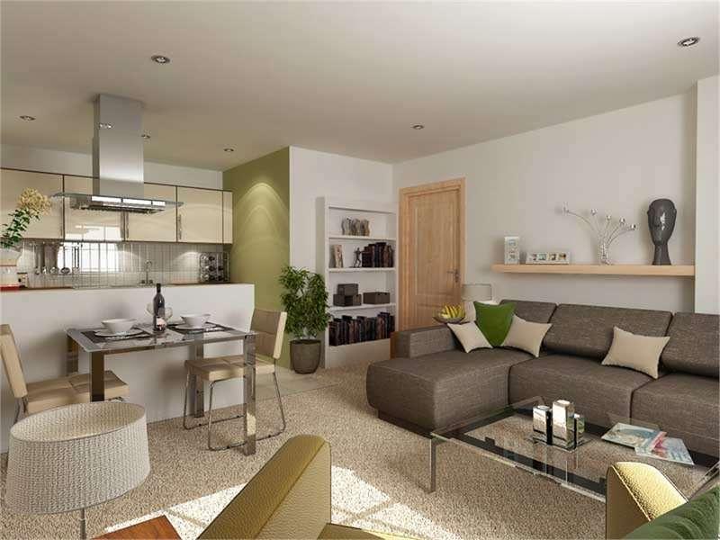 1 Bedroom Flat for sale in 105 Broad Street, Birmingham, West Midlands