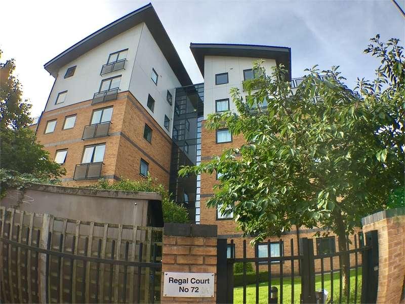 2 Bedrooms Flat for sale in Bishopsgate Street, Birmingham, West Midlands