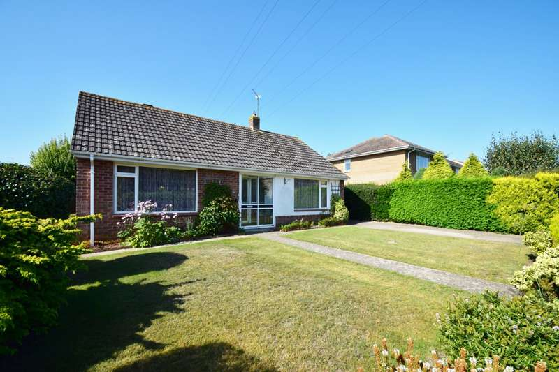 2 Bedrooms Detached Bungalow for sale in Wareham