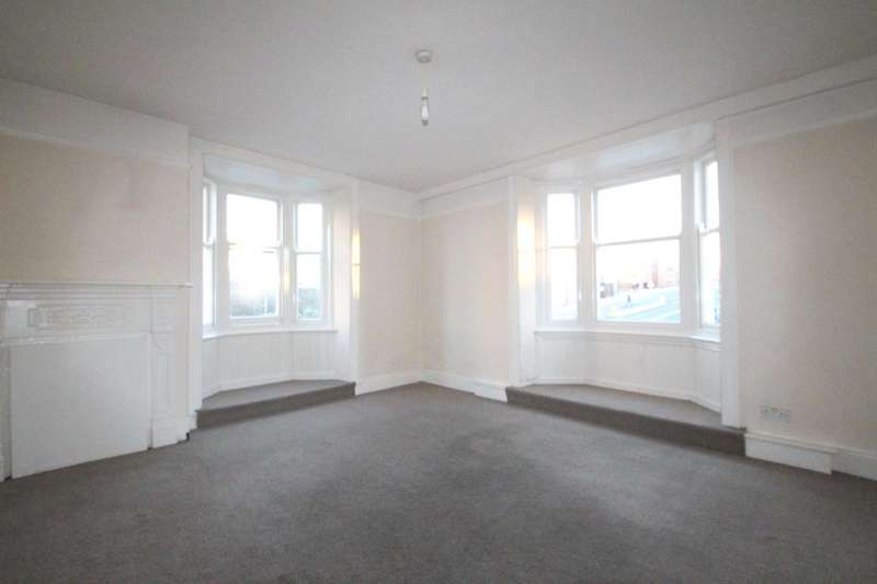 2 Bedrooms Flat for rent in High Street, Brighton