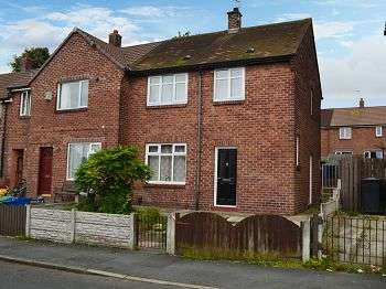 3 Bedrooms Link Detached House for sale in Bombay Road, Wigan, WN5 0EJ