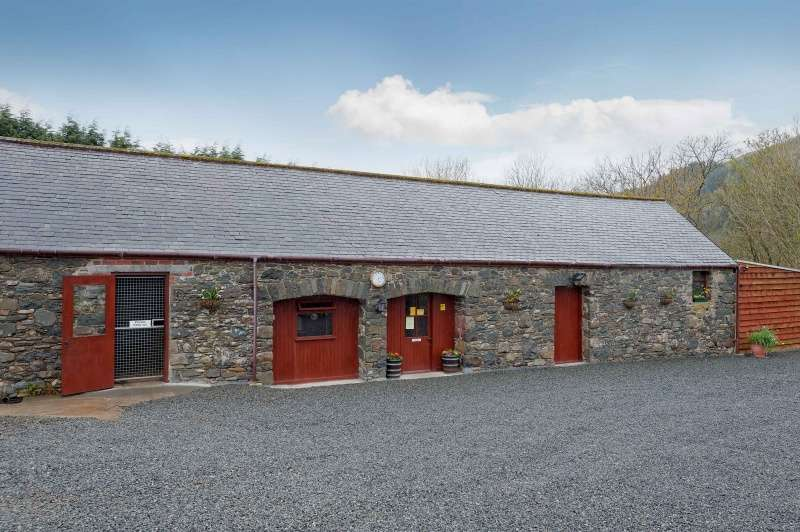 3 Bedrooms Commercial Property for sale in , Glenapp, Ballantrae, South Ayrshire, KA26 0PG