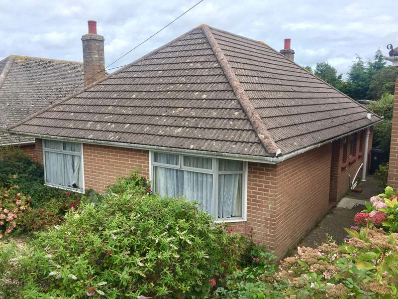 3 Bedrooms Detached Bungalow for sale in NEWTON RISE, SWANAGE