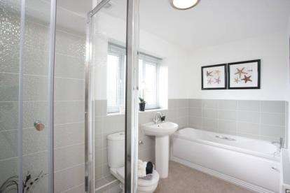 4 Bedrooms Town House for sale in Red House Gardens, Bolton Road, Blackburn, BB2
