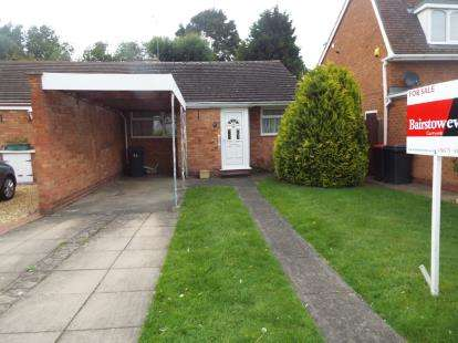 2 Bedrooms Bungalow for sale in Old Mill Road, Solihull, Birmingham, West Midlands