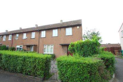 House for sale in Arran Crescent, Kirkcaldy
