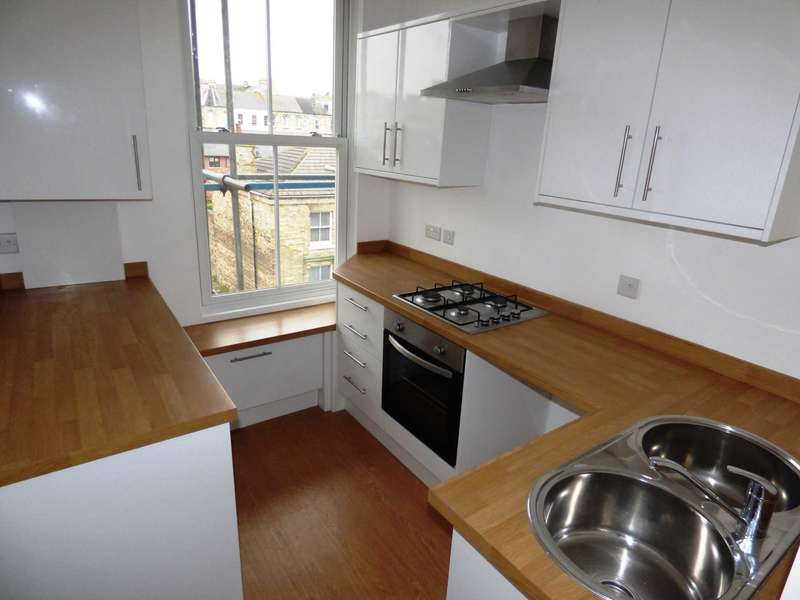 1 Bedroom Flat for sale in Milton Street, Saltburn By The Sea