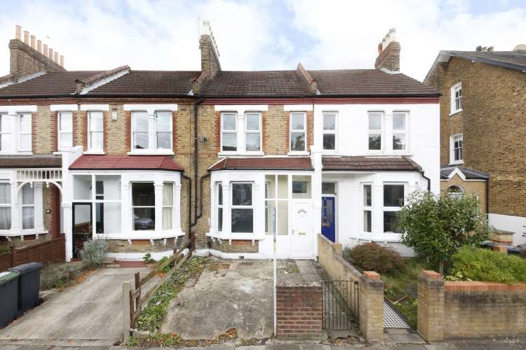 3 Bedrooms Terraced House for sale in Lenham Road Lee SE12