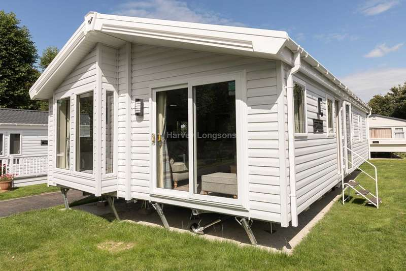 3 Bedrooms Lodge Character Property for sale in Ore, Hastings, East Sussex