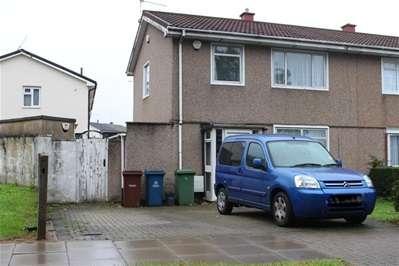 3 Bedrooms Semi Detached House for sale in Headstone Lane, Harrow Weald