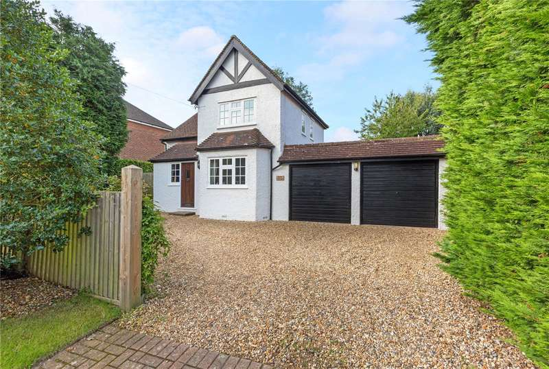 3 Bedrooms Detached House for sale in The Phygtle, Chalfont St. Peter, Gerrards Cross, Buckinghamshire, SL9