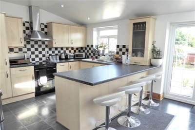 3 Bedrooms House for rent in Filton Avenue HORFIELD