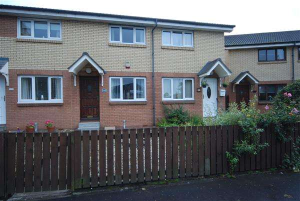 2 Bedrooms Property for sale in New Street, Stevenston