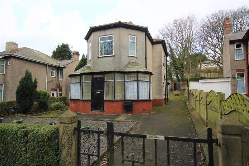 2 Bedrooms Detached House for sale in Ashworth Grove, Frenchwood, Preston