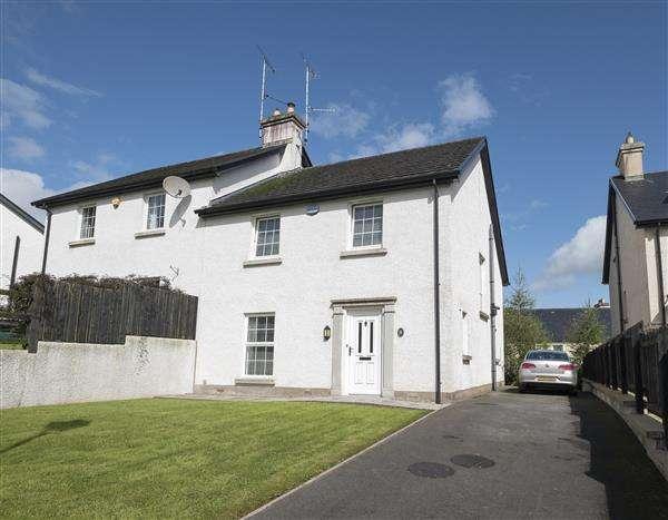 3 Bedrooms Semi Detached House for sale in Devenish Manor, Enniskillen