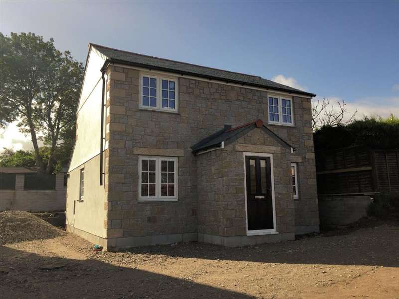 3 Bedrooms Detached House for sale in Bassett Close, Godolphin Cross