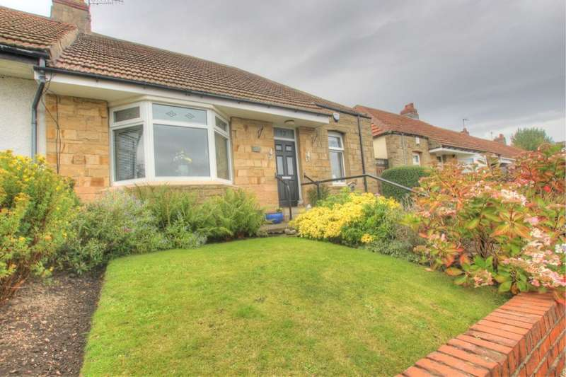 2 Bedrooms Bungalow for sale in Sunderland Road, Gateshead, NE10