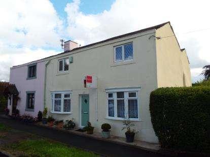 3 Bedrooms Semi Detached House for sale in Hoghton Lane, Hoghton, Preston, Lancashire