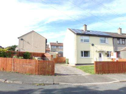 3 Bedrooms End Of Terrace House for sale in Norman Road, Richmond, North Yorkshire
