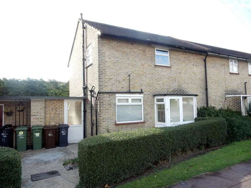 2 Bedrooms Terraced House for sale in Frizlands Lane, Dagenham, Essex, RM10 7HL