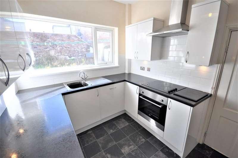 3 Bedrooms End Of Terrace House for sale in Marsden Street, Kirkham, Preston, Lancashire, PR4 2TH
