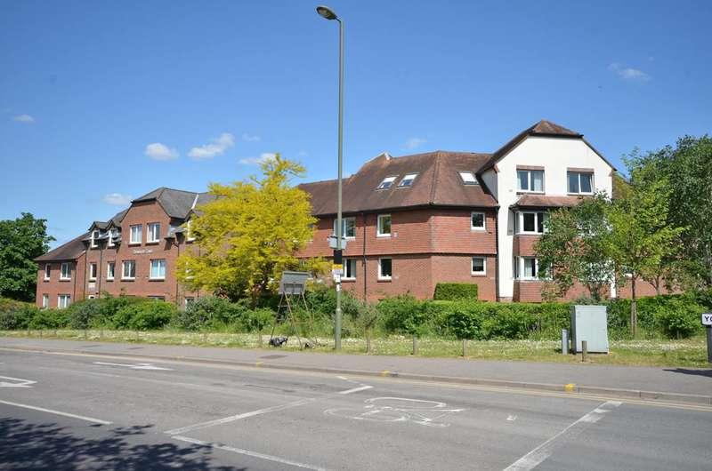 1 Bedroom Flat for sale in Denehyrst Court, York Road, Guildford, GU1