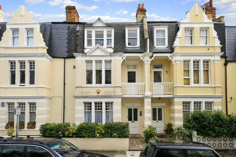 5 Bedrooms House for sale in Onslow Avenue, Richmond