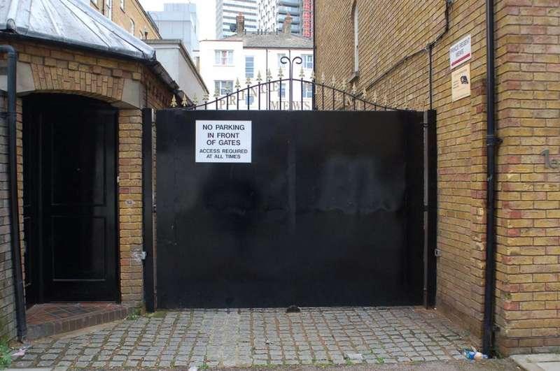 Parking Garage / Parking for sale in Prince Regent Mews