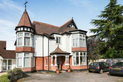 1 Bedroom Flat for sale in Park Avenue, Bromley