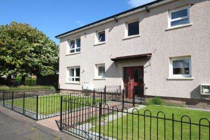 1 Bedroom Flat for sale in Dyke Road, Knightswood, Glasgow
