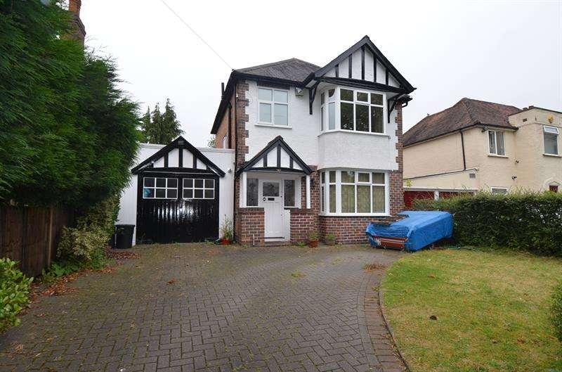 3 Bedrooms Property for sale in Hazelhurst Road, Kings Heath, Birmingham