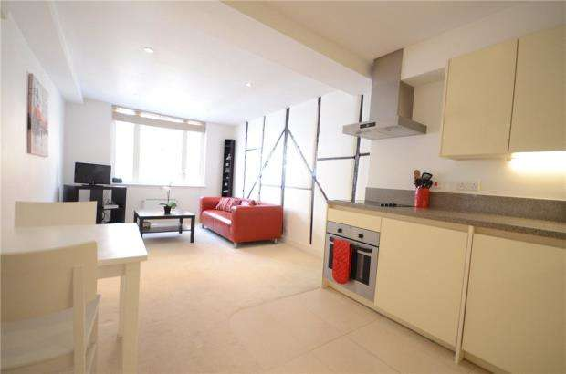 1 Bedroom Apartment Flat for sale in Nicholsons Lane, Maidenhead, Berkshire
