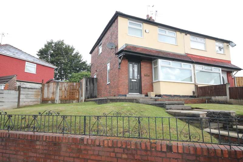3 Bedrooms Semi Detached House for sale in Shaw Lane Prescot L35