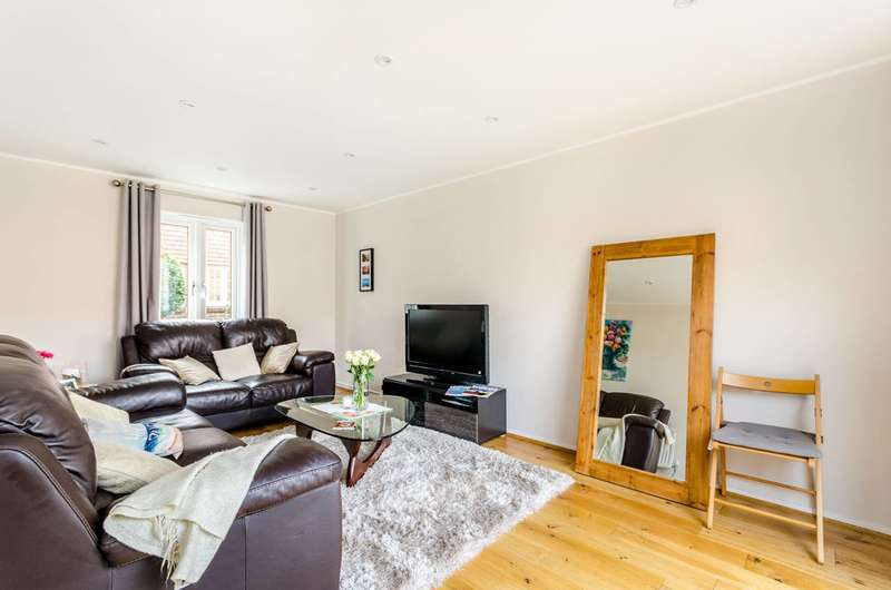 3 Bedrooms House for sale in Langdon Way, South Bermondsey, SE1