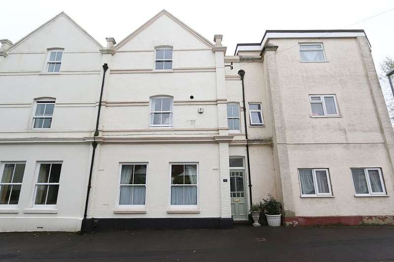 4 Bedrooms Terraced House for sale in New Borough Road, Wimborne, Dorset, BH21 1RB