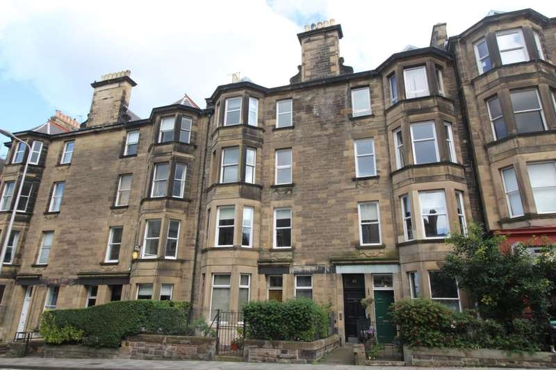 1 Bedroom Flat for sale in Comiston Road, EDINBURGH, EH10