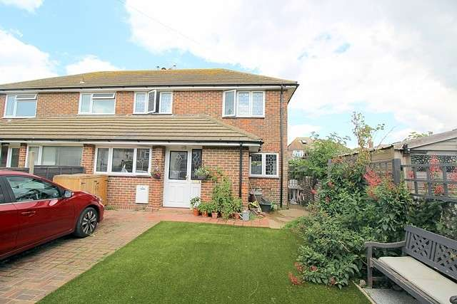 4 Bedrooms House for sale in Guardswell Place, BN25