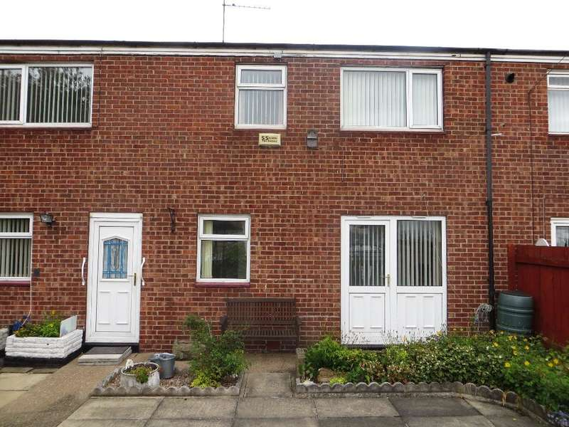 3 Bedrooms Terraced House for sale in Marmaduke Street, Hull, HU3 3BH