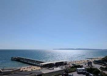 2 Bedrooms Flat for rent in The Point, Marina Close, Boscombe, BH5 1BS
