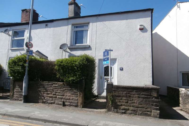 2 Bedrooms Terraced House for sale in Chester Road, Hazel Grove, Stockport, SK7